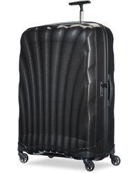 Samsonite Cosmolite 3.0 33-inch Spinner Carry-on - Black