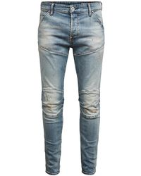 G-Star RAW 5620 3d Slim Jeans - Blue