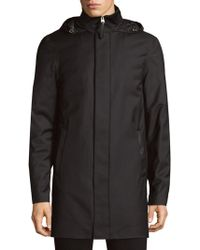 Mackage - Hooded Down Coat - Lyst