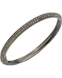Adriana Orsini - Pav & #233 Antiqued Bracelet - Lyst