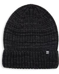 Block Headwear - Merled Cuff Beanie - Lyst