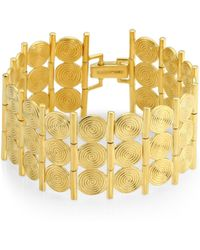 Elizabeth and James - Sullivan Reeves Cuff - Lyst