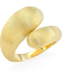 Marco Bicego - Legami 18k Yellow Gold Ring - Lyst