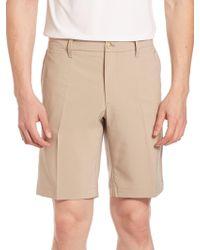 J.Lindeberg - Micro Stretch Shorts - Lyst