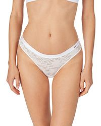 Le Mystere - Modern Classics Lace Panties - Lyst