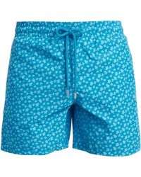Vilebrequin - Micro Turtles Swim Shorts - Lyst