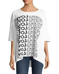Each x Other - Revolution T-shirt - Lyst