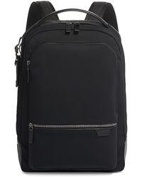 Tumi Harrison Bradner Backpack - Black