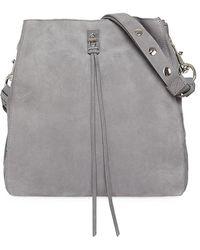 Rebecca Minkoff Darren Shoulder Bag - Gray