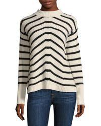 Vineyard Vines - Knit Wool Jumper - Lyst