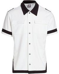 PUMA Puma X Rhuigi Basketball Shirt - White