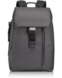 Tumi - Ashton Dresden Flap Backpack - Lyst