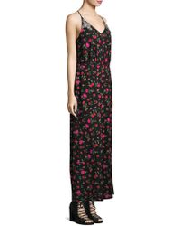 Dodo Bar Or - Violetta Floral-print Jumpsuit - Lyst