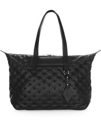 Rag & Bone - Compass Everyday Leather Tote - Lyst