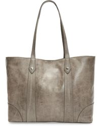 Frye - Melissa Antique Leather Tote - Lyst