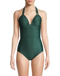 ViX - Jasper One-piece Bikini - Lyst