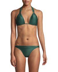 ViX - Jasper Bia Bikini Top - Lyst