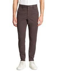 Rag & Bone - Slim-fit Chino Trousers - Lyst