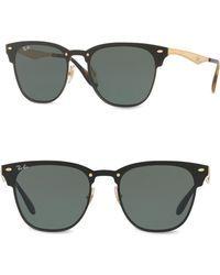 Ray-Ban | Vintage Wayfarer Sunglasses | Lyst