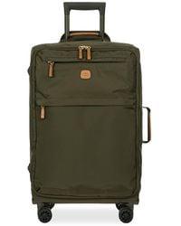 "Bric's X-bag 25"" Spinner - Green"