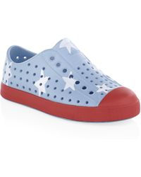 Native Shoes - Kid's Jefferson Print Trainers - Lyst