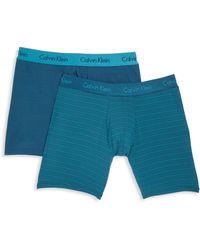 Calvin Klein | Boxer Briefs- Set Of 2 | Lyst