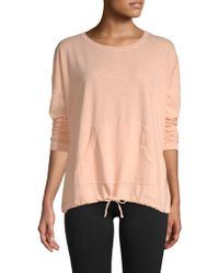 Vimmia - Renew Cotton Pullover - Lyst