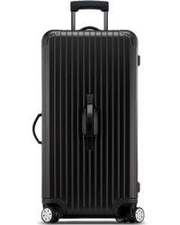 Rimowa   Salsa Deluxe Cabin Multi Wheel Suitcase   Lyst