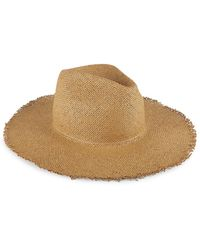 Hat Attack Beach Rancher Hat - Multicolor