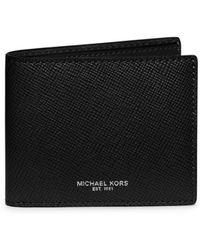 Michael Kors - Slim Billfold Wallet - Lyst
