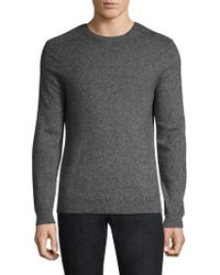 Theory - Valles Cashmere Sweater - Lyst