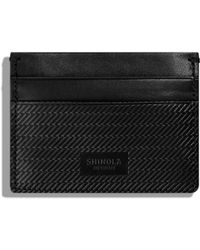 Shinola - Five-pocket Card Case 2.0 - Lyst
