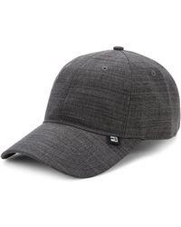 Block Headwear - Heathered Cotton Cap - Lyst