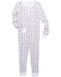 Roberta Roller Rabbit - Baby's, Little Girl's & Girl's Bunny Pajamas - Lyst