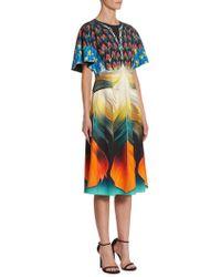 Mary Katrantzou - Osmond Dress - Lyst