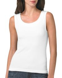 Wolford - Athens Top - Lyst