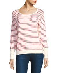 Feel The Piece - Nadine Stripe Sweater - Lyst