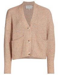 Munthe Reese Button-front Cardigan - Multicolor