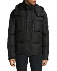 Sam. | Storm Quilted Down Jacket | Lyst