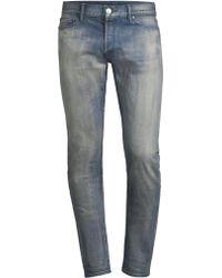 John Elliott - Ozone Stretch Jeans - Lyst