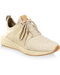 New Balance - Cruz Low-top Trainers - Lyst