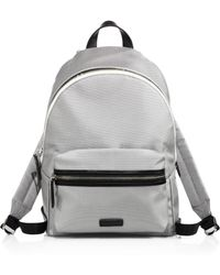 Uri Minkoff - Paul Nylon & Leather Backpack - Lyst