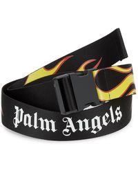 Palm Angels - Burning Belt - Lyst