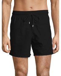 Vilebrequin Moorea Swim Shorts - Black