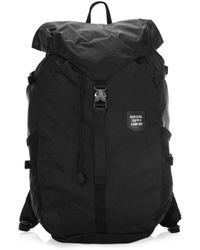 Herschel Supply Co.   Logo Flap Backpack   Lyst