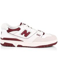 New Balance 550 Sneakers - White