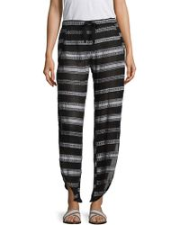 lemlem - Kal Striped Pants - Lyst