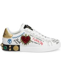 dolce and gabbana shoes for men