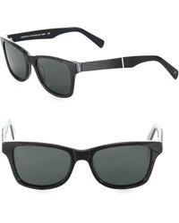 Shwood - Canby 54mm Square Sunglasses - Lyst