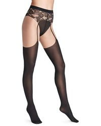 Wolford Andy Tights - Black